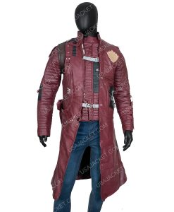 Yondu Guardians Of The Galaxy Vol 2 Coat