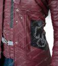 Yondu Vol 2 Trench Coat