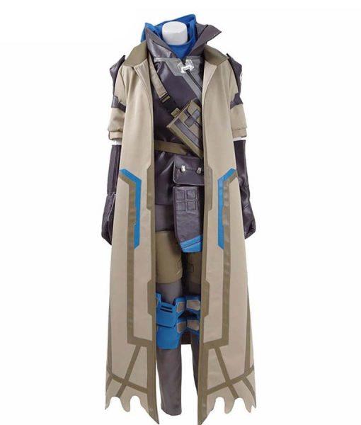 Ana Coat And Jacket