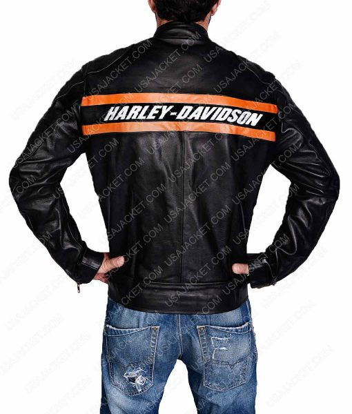 Harley Davidson Goldberg Jacket
