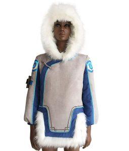 Mei Costume Jacket