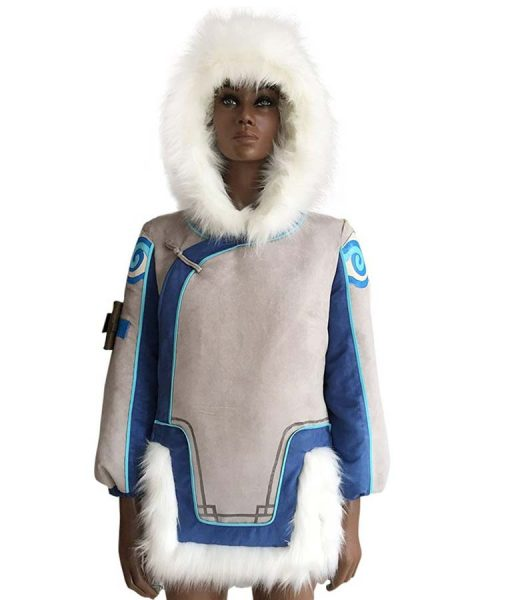 Mei Costume Jacket