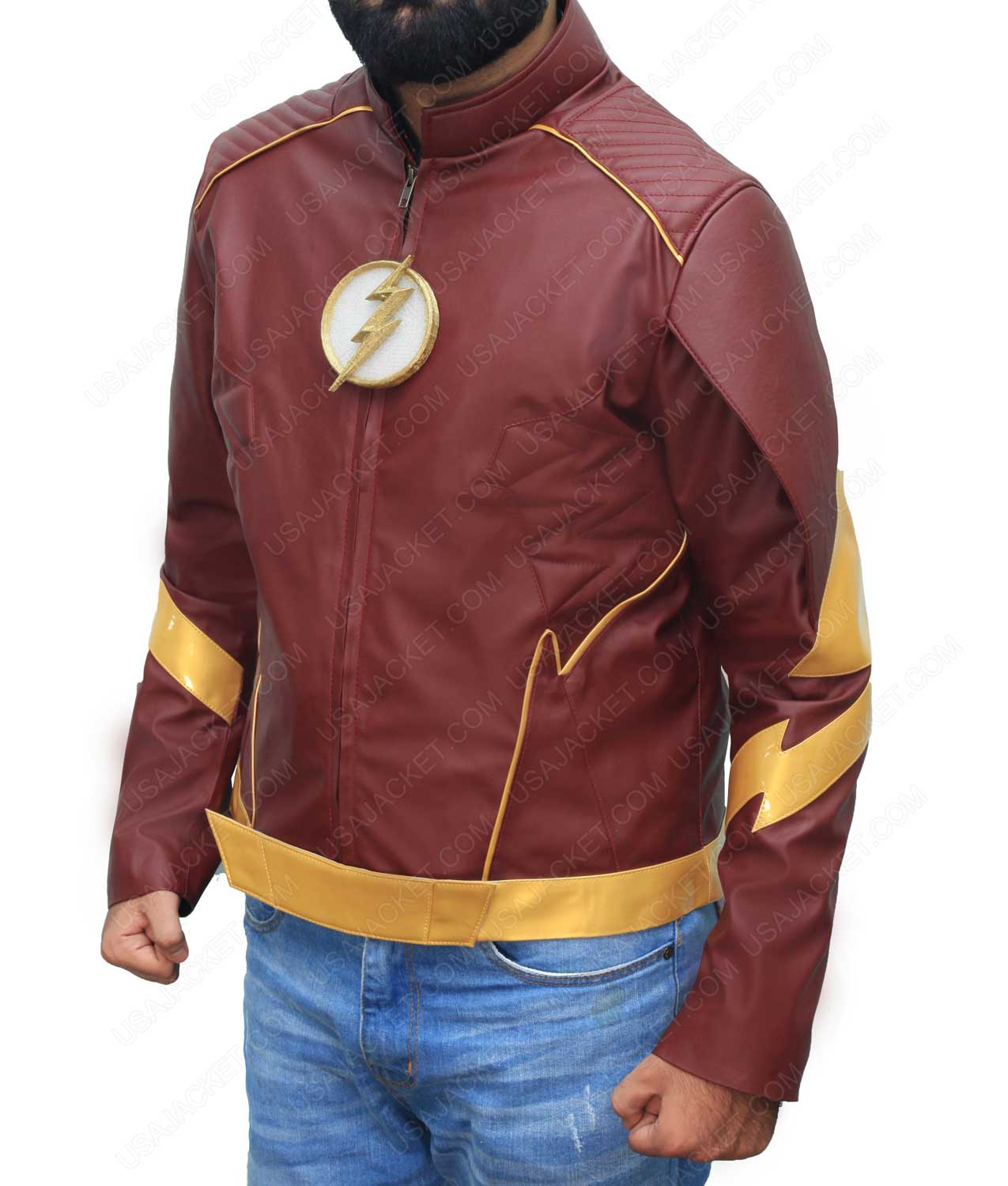 how to get the future flash costume