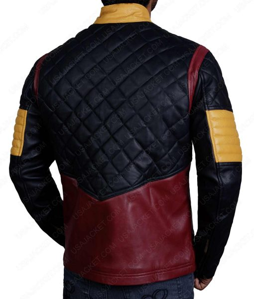 Cisco Ramon Vibe Jacket From The Flash