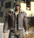 Fallout 4 Bomber Armor Jacket