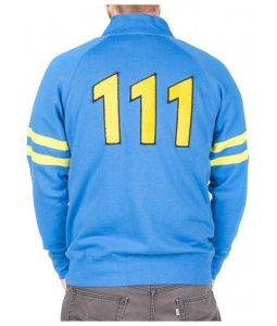 Fallout 4 vault 111 jacket