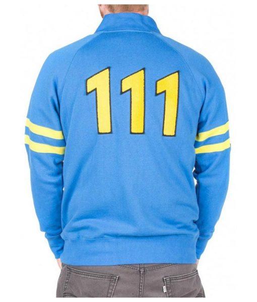 Fallout 4 Vault jacket
