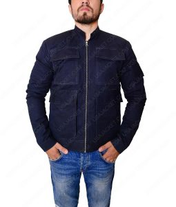 Han Solo Star Wars Bespin Jacket