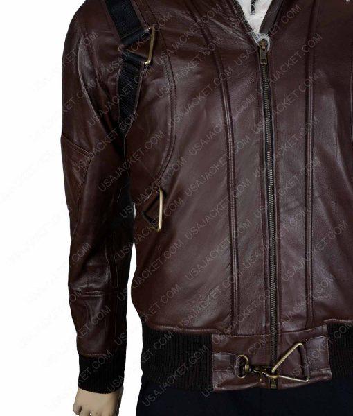 Vulture Jacket