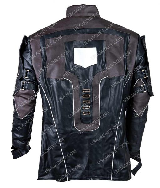 Mass Effect Thane Krios Jacket