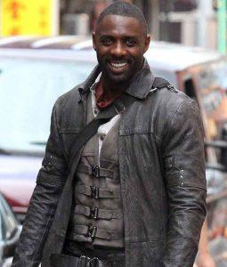 The Dark Tower Idris Elba Jacket