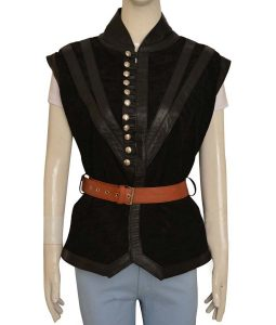 Witcher 3 Yennefer VEst