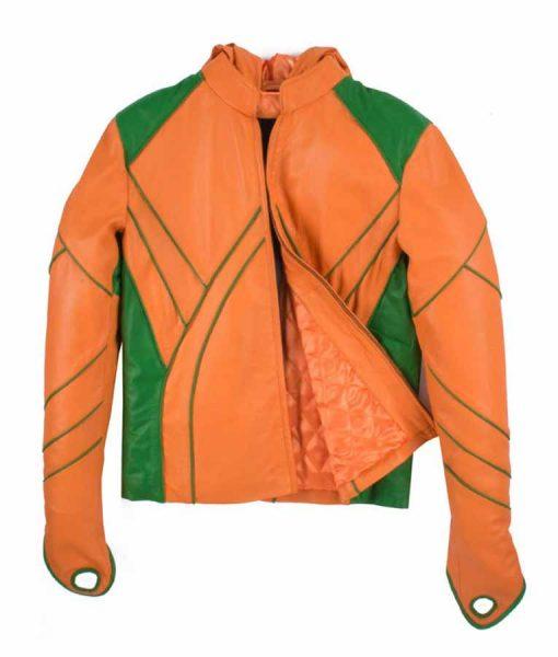 Aquaman Smallville Jacket