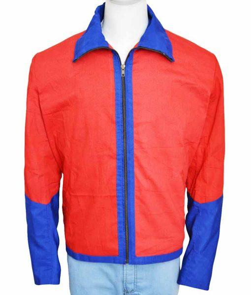 Baywatch Lifeguard Jacket
