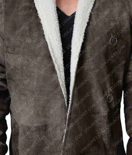King Arthur Long Coat