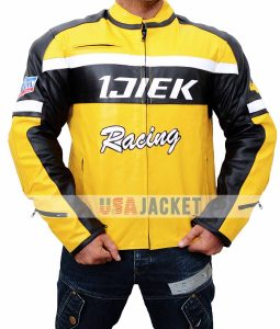 Chuck Greene Jacket