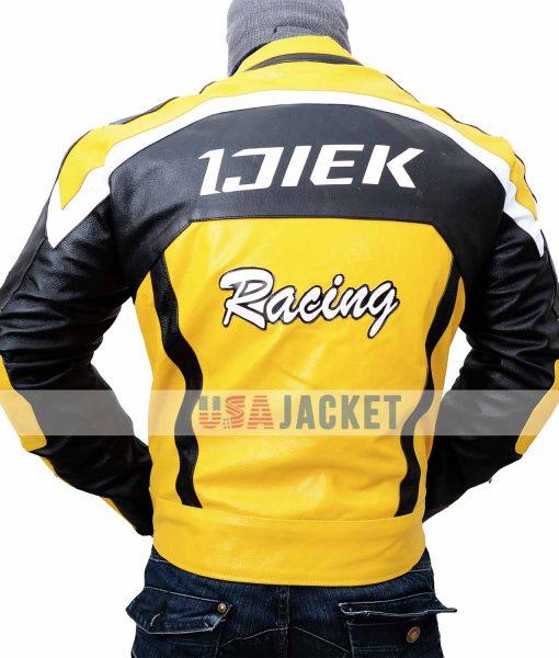 Dead Rising 2 Jacket