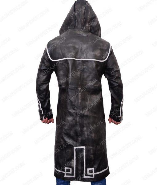 Corvo Attano Dishonored Coat