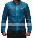 Far Cry 4 Ajay Ghale Waxed Leather Jacket