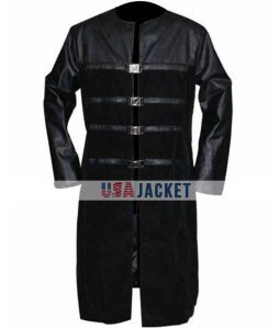 Farscape Coat