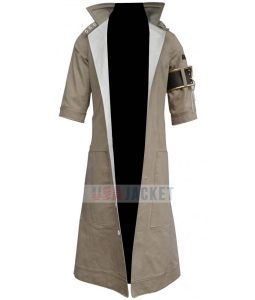 Final Fantasy 13 Snow Villiers Jacket