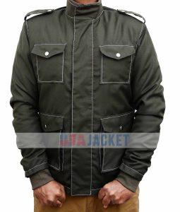 Dead Rising 4 Frank West Cotton Jacket
