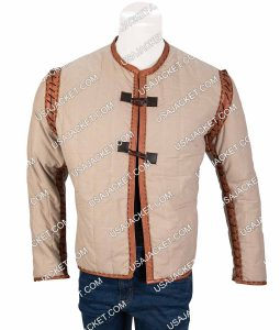 King Arthur Legends Of The Sword Jacket