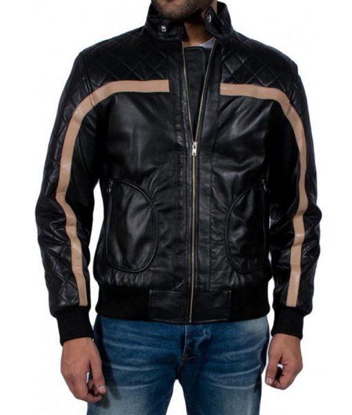 Nicholas Mendoza Jacket