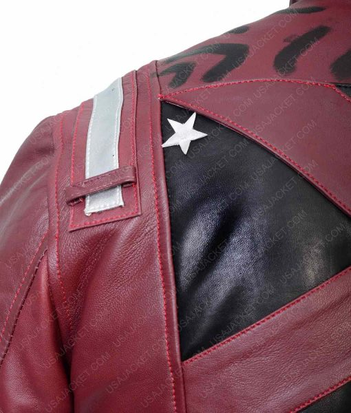 No More Heroes Travis Touchdown Jacket