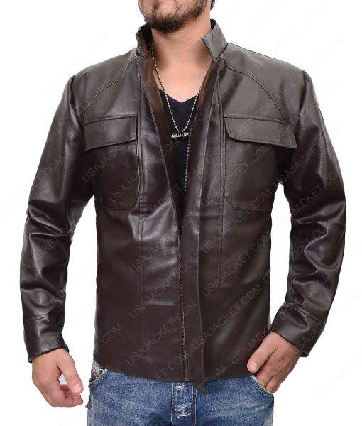 Poe Dameron Jacket