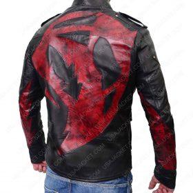 James Heller Prototype 2 Jacket