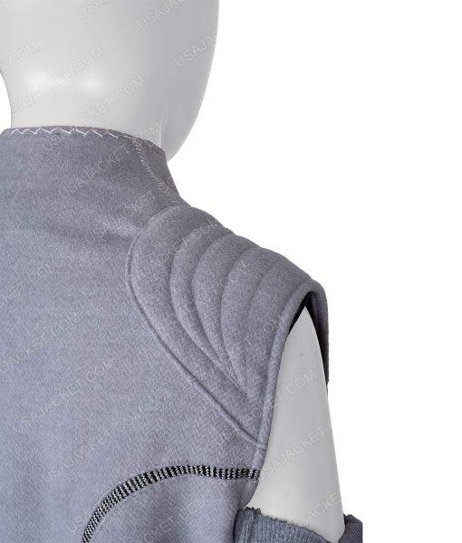 Rey Star Wars The Last Jedi Vest With Gloves