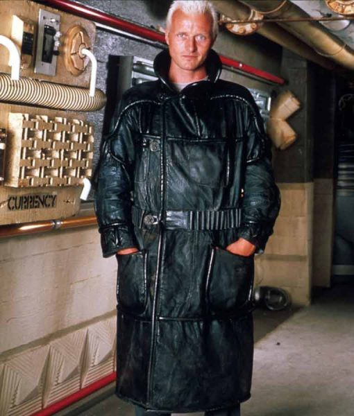 Blade Runner Roy Batty Coat