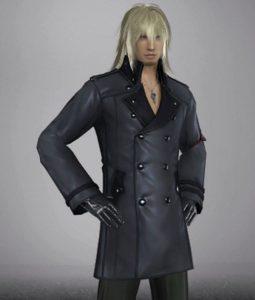 Snow Villiers Lightning Return Jacket