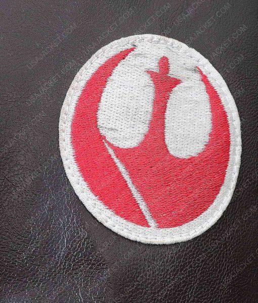 Star Wars The Last Jedi Poe Dameron Jacket