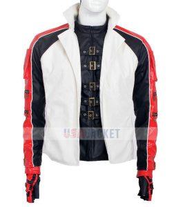 Takken 6 Leo Leather Jacket With Vest