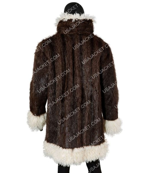 XXX Return Of Xander Cage Shearling Coat