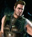 Witcher 3 Jhonny Cage Vest