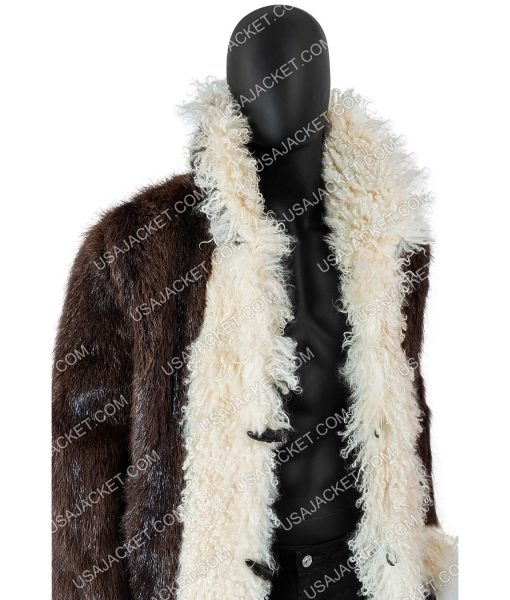 XXX Return Of Xander Cage Coat