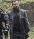 Nick E. Tarabay Arrow Digger Harkness Coat