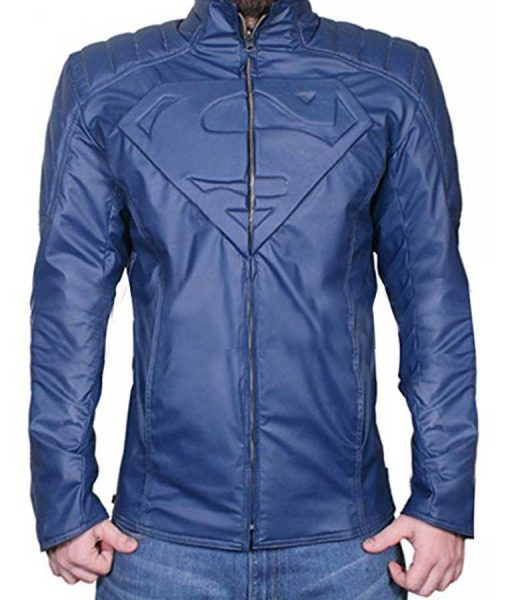Batman And Superman Reversible Jacket
