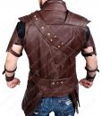 Chris Hemsworth Thor Ragnarok 2017 Armor Jacket