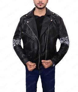 Daft Punk Instant Crush Jacket