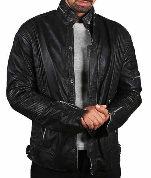 Daft Punk Thomas Bangalter Jacket
