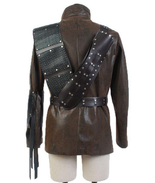 Dark-Archer-Malcolm-Merlyn-Arrow-Brown-Coat
