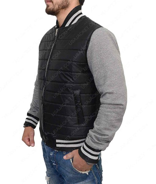 Kingsman The Secret Service Varsity Jacket