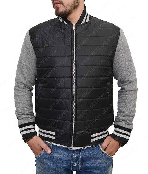 Kingsman Eggsy Varsity Jacket