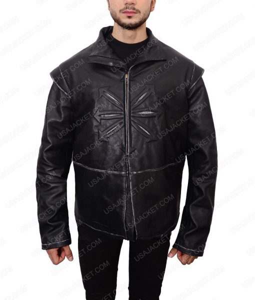 Luke Evans Jacket