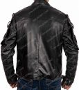Rendel Romo Leather Jacket