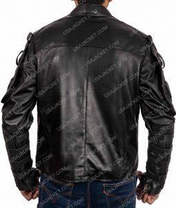 Rendel Romo Leather Jacket